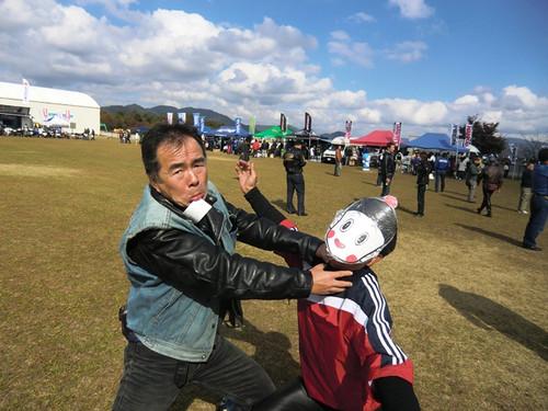 0041 YASUZOUさん